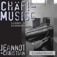 Songtexte als PDF zum Download - Jeannot + Christian