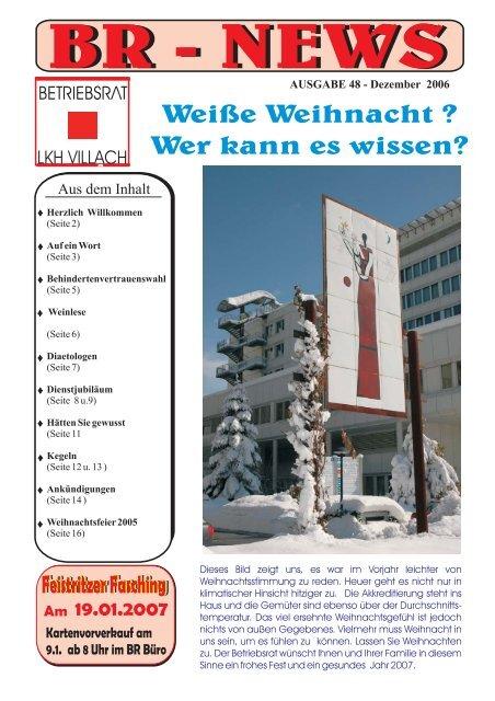 Ausgabe 1 48.cdr - Betriebsrat LKH Villach