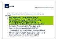 Download - MHMK Macromedia Hochschule für Medien und ...