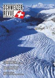 Neu - Schweizer Revue