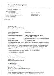 Telefon Telefax E-Mail Internet Ihr Zeichen - Fischer