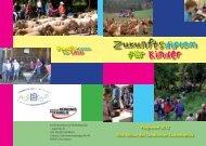 Programm 2012 Eine Aktion des Landkreises Südwestpfalz