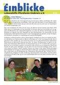 spender .2010 - Lebenshilfe Pforzheim Enzkreis eV - Seite 7