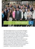 Hauptsache Hof - CSU - Seite 7