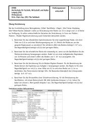 FB Bauwesen M.Sc. Dipl.-Ing. (FH) Tilo Sahlbach ... - o.v.e.r.clockers.at