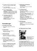 Pfarrblatt Schmitten - Pfarrei Schmitten - Seite 5