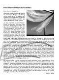 Pfarrblatt Wünnewil/Flamatt/Neuenegg - Pfarrei Wünnewil-Flamatt - Page 3
