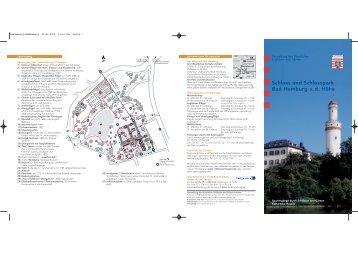 lyer - Staatliche Schlösser und Gärten Hessen