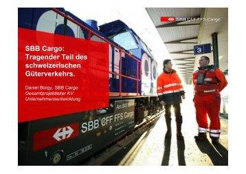 SBB Cargo - bahn-journalisten.ch