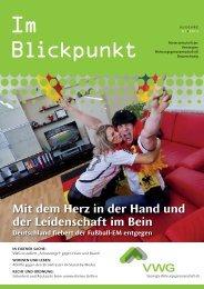 ImBlickpunkt 01.2012 (PDF) - VWG Braunschweig