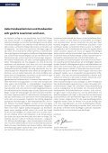 """""""Passgenaue Vermittlung"""" der Handwerkskammer Bremen - Seite 3"""