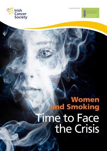 women-and-smoking