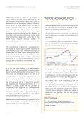 Marktkommentar 20.1.2011 KOMMENTAR >> Auf einen ... - pro aurum - Seite 2