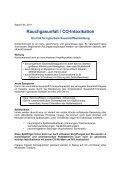 CO – Vergiftung und Rauchgasintoxikation - Druckkammerzentrum ... - Seite 2