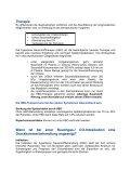 CO – Vergiftung und Rauchgasintoxikation - Druckkammerzentrum ... - Seite 3