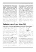 Bleckmar MB 4/04 - Lutherische Kirchenmission Bleckmar - Page 7