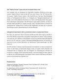 Rezession nur mit geringem Einfluss - Schweizer Fleisch ... - Page 4