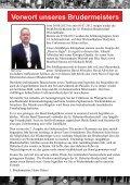 Hubertusecho 2012 - St. Hubertus Bruderschaft Wickrathhahn eV - Seite 5