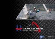 H BOOT WORLDS 2012 INFO | DEUTSCH - Traunseewoche