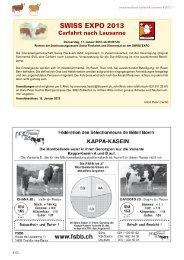 swissherdbook bulletin 8-2012-3-d