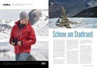 Stadttouren - outdoor guide