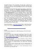 Baugruppenprojekte am Beispiel Freiburg-Vauban - Carsten Sperling - Page 2