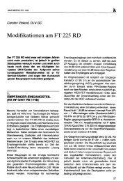 Modifikationen für FT225RD.pdf
