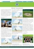 Golfen ohne Widerrede - Golfclub Schloss Lütetsburg - Page 4