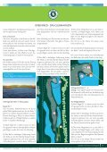 Golfen ohne Widerrede - Golfclub Schloss Lütetsburg - Page 7