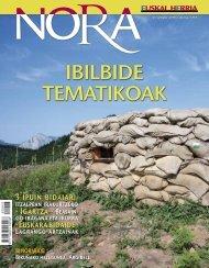 PDFa ikusi - Nora aldizkaria