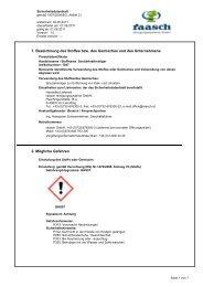 MICROCID - Konzentrat - raasch