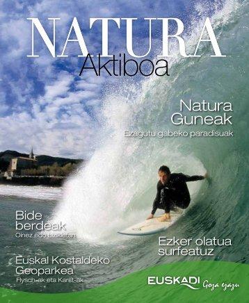 Sarrera - Turismo Euskadi - Euskadi.net