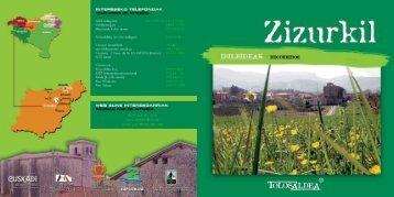 SL-Gi 27 - Zizurkilen Barrena