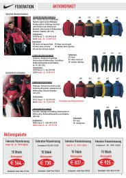 NIKE FEDERATION ANZUGPAKET.cdr - Burdenski Sportswear