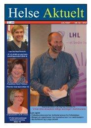 Nr. 2-2012 - LHL
