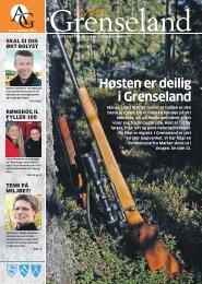 Avisa Grenseland nr. 8 2012 - Byline