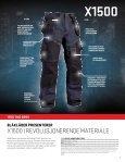 For å se magasinet klikk her! (PDF-document - Blåkläder Workwear - Page 3