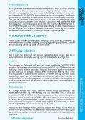 Brugsvejledning og produktkatalog - WEST SYSTEM Epoxy - Page 5