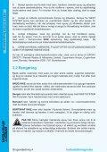 Brugsvejledning og produktkatalog - WEST SYSTEM Epoxy - Page 6