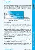 Brugsvejledning og produktkatalog - WEST SYSTEM Epoxy - Page 7