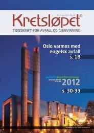 2012-3 - Kretsløpet