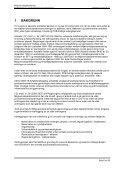 Kartlegging av produsentansvarsordningene - Avfall Norge - Page 7