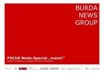 Luxus-Special - FOCUS MediaLine