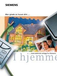 instabus - Siemens AS