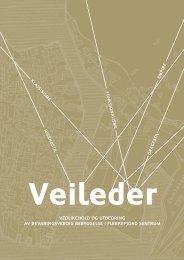 Veileder - Bygg og Bevar