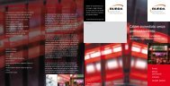 Brochure - Sistemi Energetici Innovativi