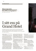 Tema: Ung og opptatt av kropp SAMLER HALDENS ... - Byline - Page 4