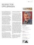 tema: design og håndverk 4 digital kreativitet 16 det perfekte yrket ... - Page 3