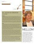 tema: design og håndverk 4 digital kreativitet 16 det perfekte yrket ... - Page 4
