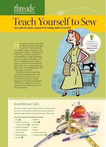 Use a catalog to pick your pattern - The Taunton Press